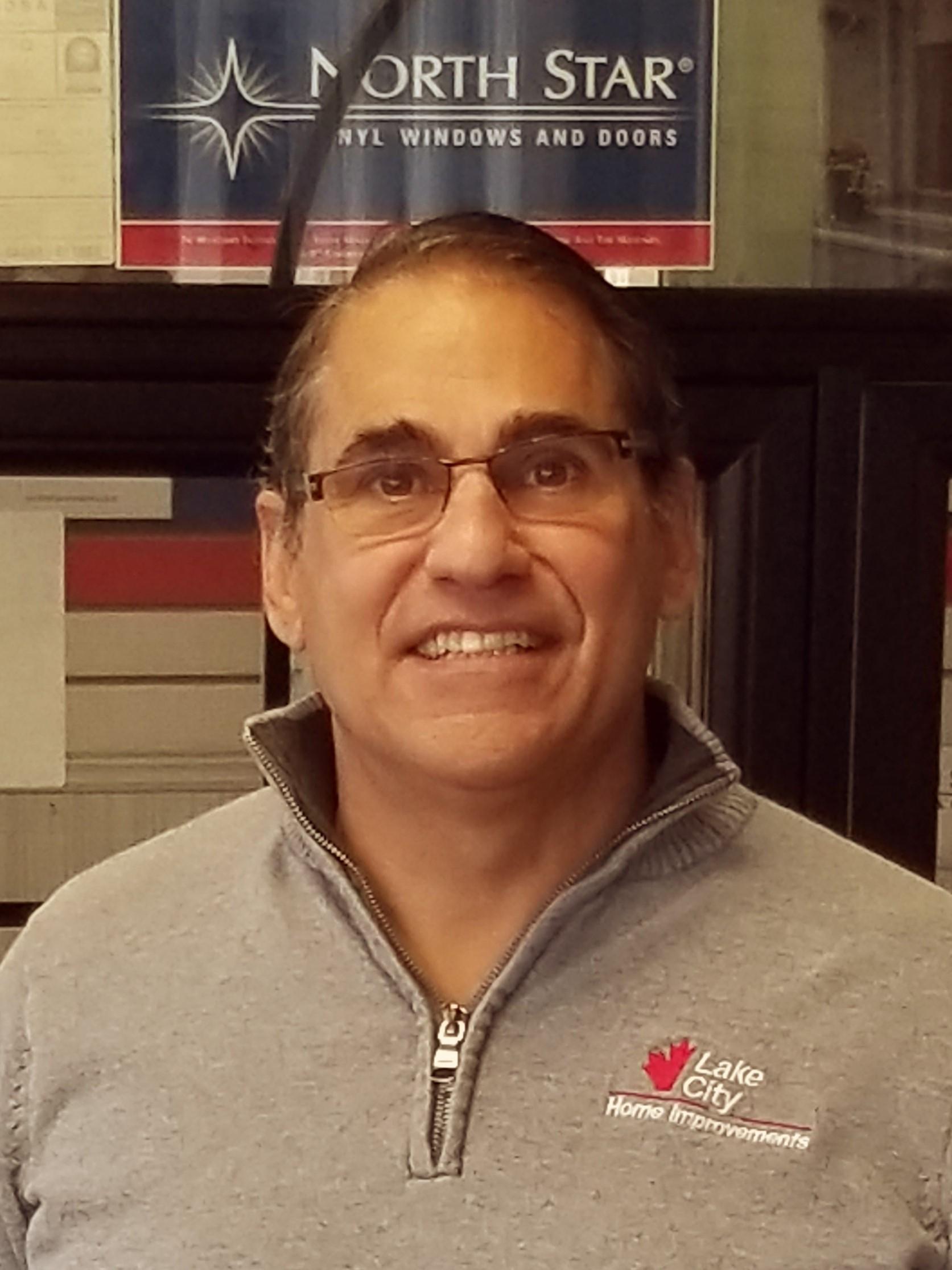 Ken Alexopoulos