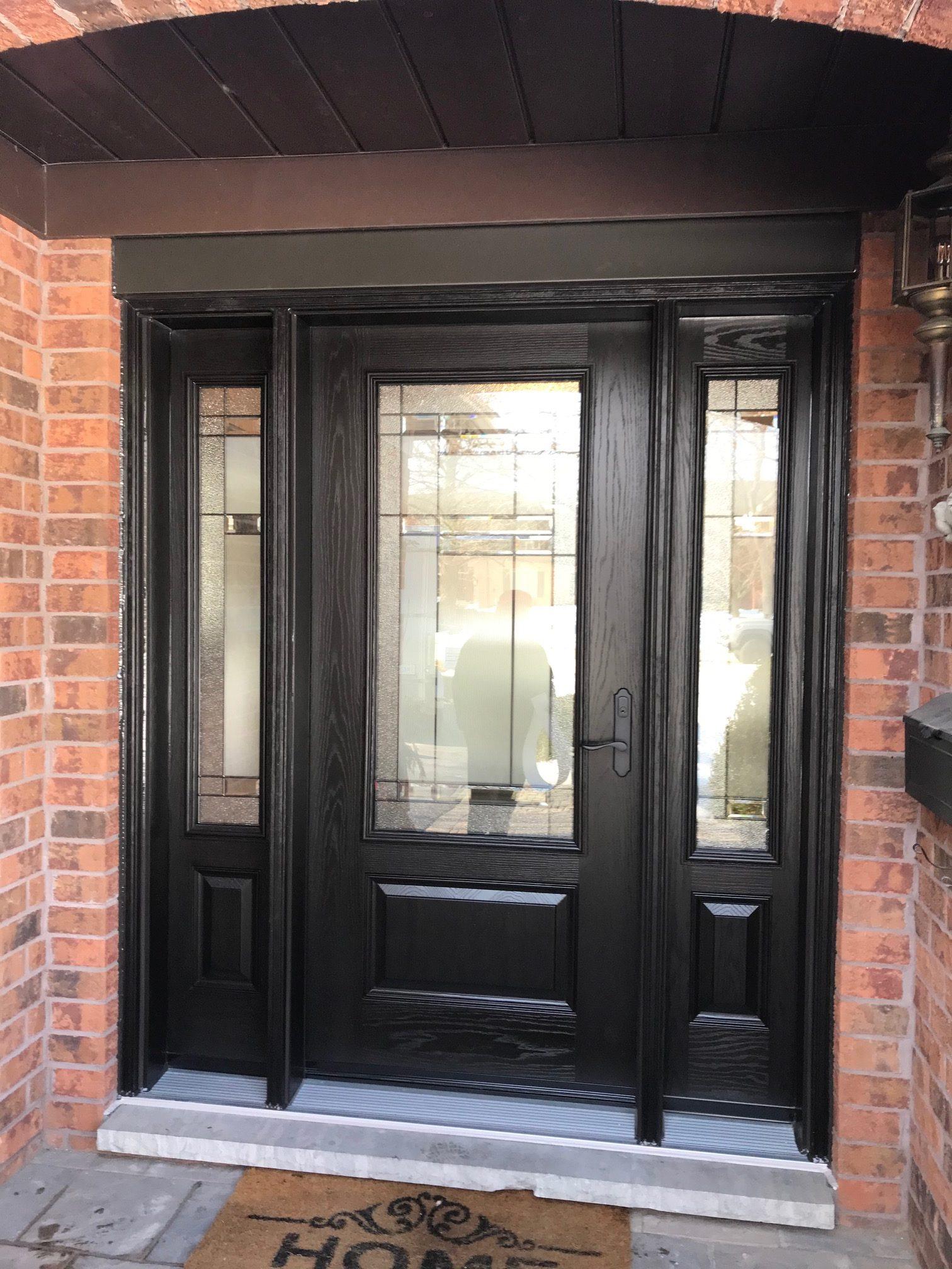 doors burlington